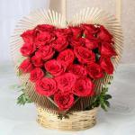 Những lẵng hoa hồng 8/3 đẹp nhất dành tặng ngày Quốc tế phụ nữ 8/3 - Hình ảnh 8