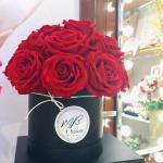 Những lẵng hoa hồng 8/3 đẹp nhất dành tặng ngày Quốc tế phụ nữ 8/3 - Hình ảnh 19