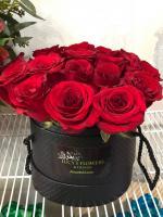 Những lẵng hoa hồng 8/3 đẹp nhất dành tặng ngày Quốc tế phụ nữ 8/3 - Hình ảnh 16