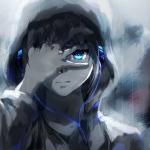 Hình ảnh anime tâm trạng buồn chất