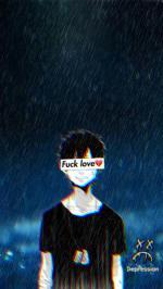 Hình ảnh anime mưa buồn đẹp và tâm trạng nhất - Hình 14