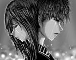 Những hình ảnh anime khóc dưới mưa buồn nhất, đẹp nhất - Hình 5