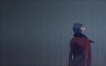 Những hình ảnh anime khóc dưới mưa buồn nhất, đẹp nhất - Hình 13