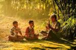 Những hình ảnh đẹp về cuộc sống bình yên - Hình 7