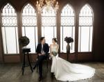 Mẫu ảnh cưới đẹp nhất 2020 phong cách sang trọng - Ảnh cưới 13