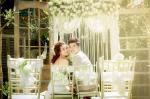 Mẫu ảnh cưới đẹp nhất 2020 phong cách sang trọng - Ảnh cưới 9