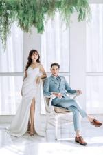 Ảnh cưới đẹp chụp tại Sài Gòn - Ảnh 12