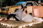 Ảnh cưới đẹp chụp tại Sài Gòn - Ảnh 19