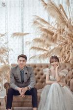 Ảnh cưới đẹp chụp tại Sài Gòn - Ảnh 17
