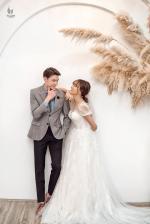 Ảnh cưới đẹp chụp tại Sài Gòn - Ảnh 16