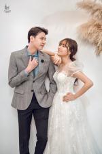 Ảnh cưới đẹp chụp tại Sài Gòn - Ảnh 14
