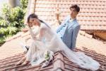 Ảnh cưới đẹp chụp tại Hà Nội - Ảnh 14
