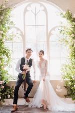 Ảnh cưới đẹp chụp tại Hà Nội - Ảnh 7
