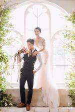 Ảnh cưới đẹp chụp tại Hà Nội - Ảnh 6