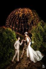 Ảnh cưới đẹp chụp tại Hà Nội - Ảnh 1