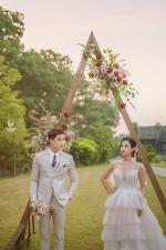 Ảnh cưới đẹp chụp tại Hà Nội - Ảnh 20