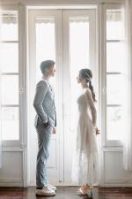 Ảnh cưới đẹp chụp tại Hà Nội - Ảnh 19