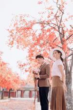 Ảnh cưới đẹp chụp tại Hà Nội - Ảnh 18