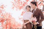 Ảnh cưới đẹp chụp tại Hà Nội - Ảnh 17