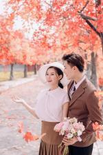 Ảnh cưới đẹp chụp tại Hà Nội - Ảnh 16