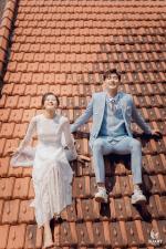 Ảnh cưới đẹp chụp tại Hà Nội - Ảnh 15