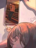 khung ảnh tâm trạng anime con trai buồn
