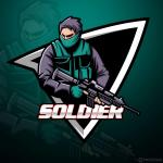 Ảnh avatar game Soldier 2