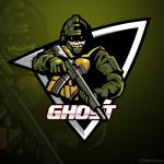 Ảnh avatar game Ghost