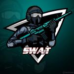 Ảnh avatar game SWAT