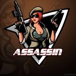 Ảnh avatar game Assassin