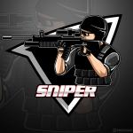 Ảnh avatar game Sniper