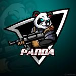 Ảnh avatar game  Panda