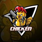 Ảnh avatar game Chicken