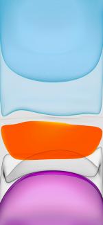 Chia sẻ bộ hình nền iPhone 11 và iPhone 11 Pro cực chất hot nhất - Hình 16