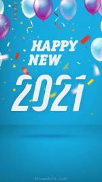 100+ Hình nền chúc tết năm mới 2021 cho điện thoại Full HD - Hình 3