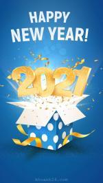 100+ Hình nền chúc tết năm mới 2021 cho điện thoại Full HD - Hình 2