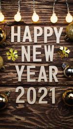 100+ Hình nền chúc tết năm mới 2021 cho điện thoại Full HD - Hình 1