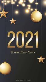 100+ Hình nền chúc tết năm mới 2021 cho điện thoại Full HD - Hình 12