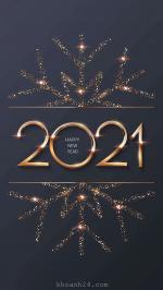 100+ Hình nền chúc tết năm mới 2021 cho điện thoại Full HD - Hình 10