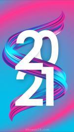 100+ Hình nền chúc tết năm mới 2021 cho điện thoại Full HD - Hình 9