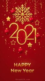 100+ Hình nền chúc tết năm mới 2021 cho điện thoại Full HD - Hình 8