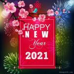 Top hình ảnh chúc tết 2021 đẹp- Hình ảnh chào xuân Tân Sửu ý nghĩa - Hình 6